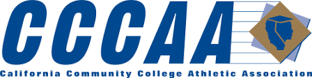 California Community College Athletics Association Logo